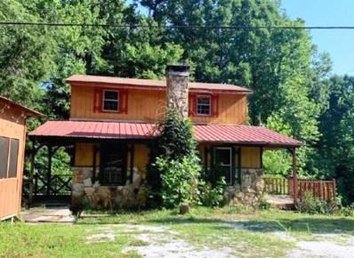 502 Antioch Church Road, Talking Rock, GA 30175 - #: 6586321