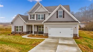 1229 Chapman Grove Lane, Monroe, GA 30656 - #: 6586440
