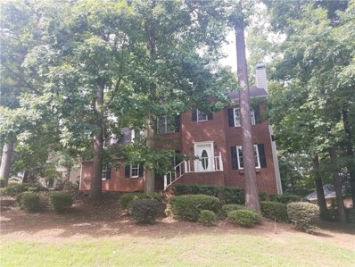 528 Creek Stone Lane, Stone Mountain, GA 30087 - #: 6586622
