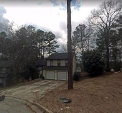 787 Fox Valley Drive, Stone Mountain, GA 30088 - #: 6586896