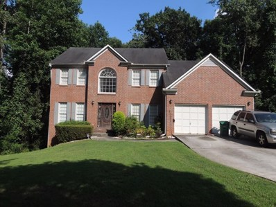 530 Riverbirch Trace UNIT 146, Stone Mountain, GA 30087 - #: 6586973