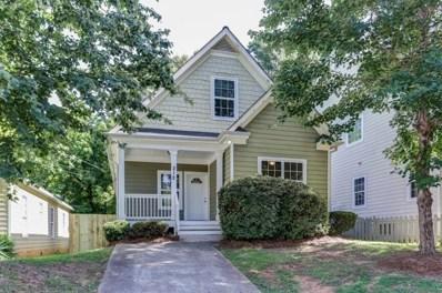 212 Farrington Avenue SE, Atlanta, GA 30315 - #: 6587911