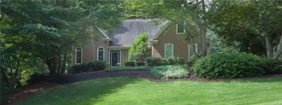 1740 Forest Pond Lane, Roswell, GA 30075 - #: 6588065