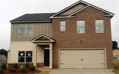 9785 Byrne Drive, Jonesboro, GA 30236 - #: 6589361