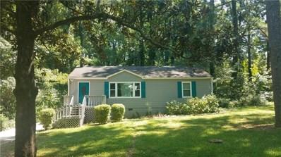 3548 Orchard Circle, Decatur, GA 30032 - #: 6589442