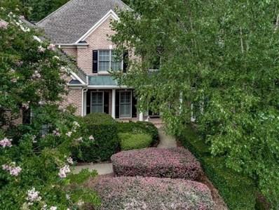 1383 Bridgemill Avenue, Canton, GA 30114 - #: 6590043
