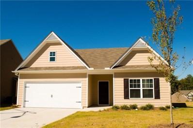 Valley Brook Way, Dallas, GA 30132 - #: 6590807