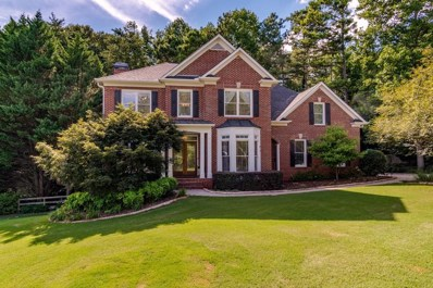 117 Fairway Overlook, Woodstock, GA 30188 - #: 6590838