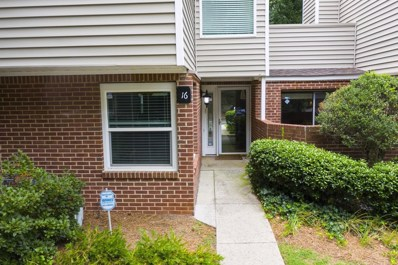 16 NE Dunwoody Springs Drive NE UNIT 16, Sandy Springs, GA 30328 - #: 6591083