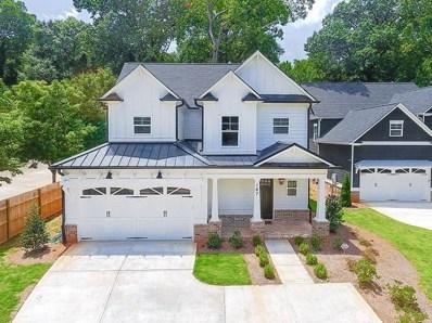 167 Candler Road SE, Atlanta, GA 30317 - #: 6591168