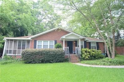 219 Buchanan Terrace, Decatur, GA 30030 - #: 6591381
