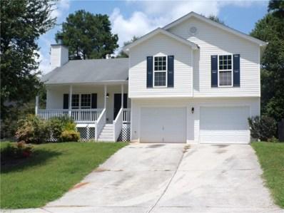 1881 Roxey Lane, Winder, GA 30680 - #: 6591476