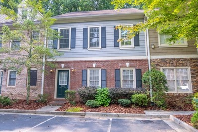 1285 Harris Commons Place, Roswell, GA 30076 - #: 6592356
