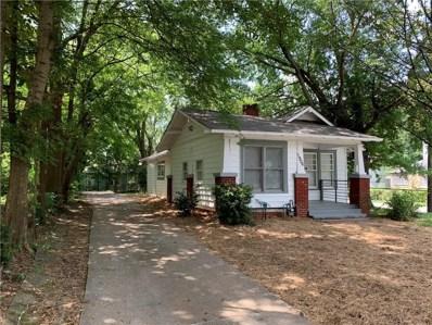 1906 Lakewood Terrace SE, Atlanta, GA 30315 - #: 6592516