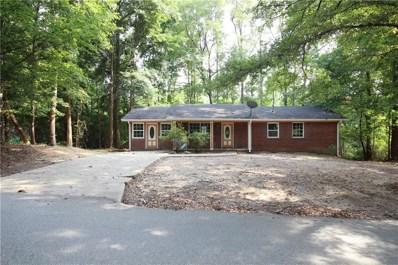 7771 Mattie McCoy Lane, Winston, GA 30187 - #: 6592526