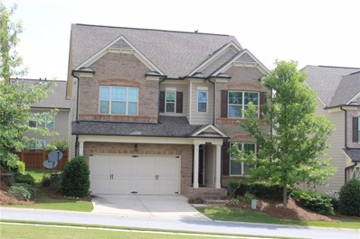 7585 Stoneridge Drive, Sandy Springs, GA 30328 - #: 6592528