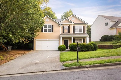 3556 Butler Springs Trace NW, Kennesaw, GA 30144 - #: 6592630