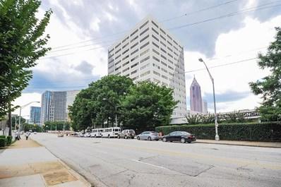 120 Ralph McGill Boulevard NE UNIT 311, Atlanta, GA 30308 - #: 6592867