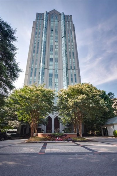 2870 Pharr Court South NW UNIT 1403, Atlanta, GA 30305 - #: 6592950