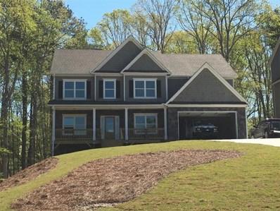 24 Rose Brooke Circle, White, GA 30184 - #: 6592963