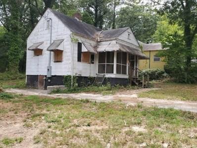 1840 Madrona Street NW, Atlanta, GA 30318 - #: 6593185