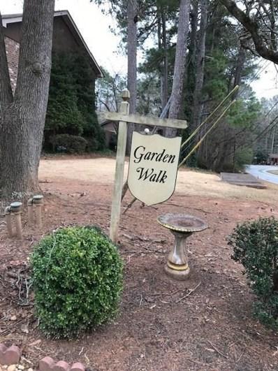 606 Garden Walk Drive, Stone Mountain, GA 30083 - #: 6594032