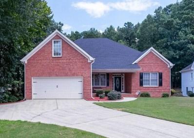 3710 Morgans Ridge Court, Buford, GA 30519 - #: 6595352