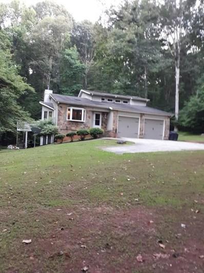4810 Creek Wood Court, Gainesville, GA 30507 - #: 6595447