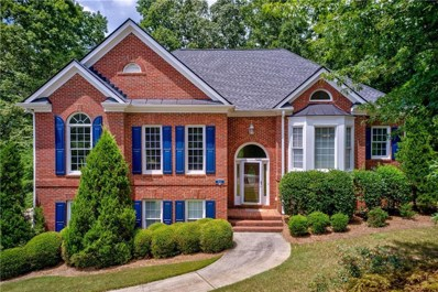 5521 Elders Ridge Drive, Flowery Branch, GA 30542 - #: 6595483