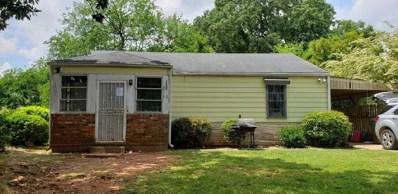 1651 Arthur Langford Jr Place SW, Atlanta, GA 30315 - #: 6595936