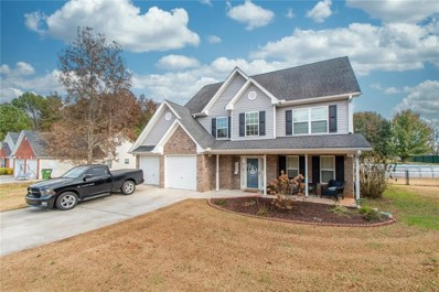 101 Hampton Oaks Circle, Villa Rica, GA 30180 - #: 6596134