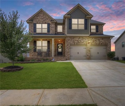 224 Birchwood Drive, Loganville, GA 30052 - #: 6596565