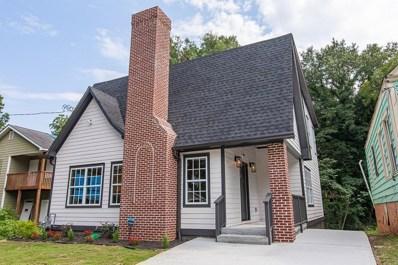 1085 White Oak Avenue SW, Atlanta, GA 30310 - #: 6596579