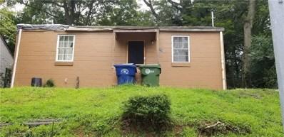 238 Ormond Street SW, Atlanta, GA 30315 - #: 6596935