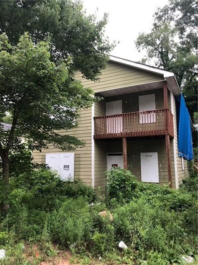 1089 White Oak Avenue SW, Atlanta, GA 30310 - #: 6596977