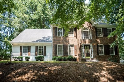 2120 Summerchase Drive, Woodstock, GA 30189 - #: 6597144