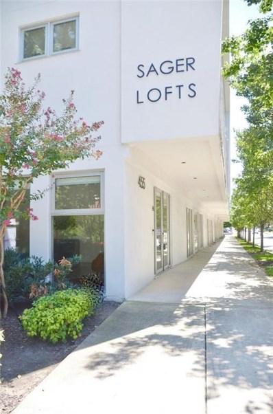 455 Glen Iris Drive NE UNIT A, Atlanta, GA 30308 - #: 6597595