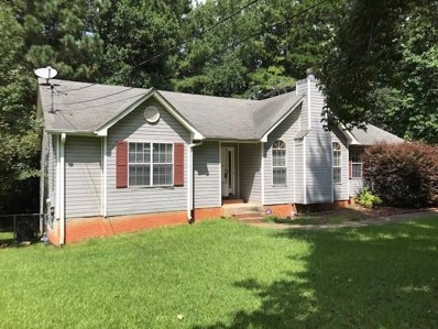 234 Nicki Court, Hampton, GA 30228 - #: 6597930