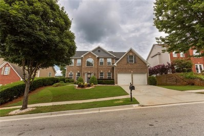 1709 Maybell Trail, Lawrenceville, GA 30044 - #: 6598047