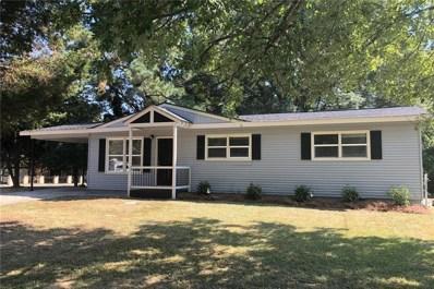 1301 Cochise Circle, Austell, GA 30168 - #: 6598050