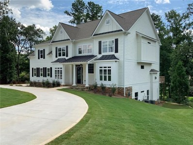 965 Upper Hembree Road, Roswell, GA 30076 - #: 6598443