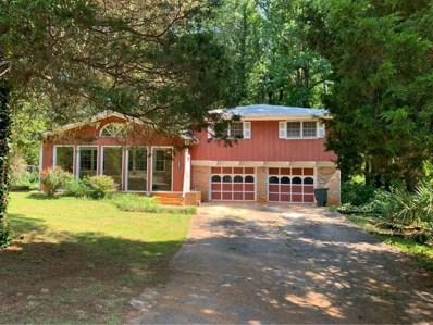 5158 Rock Eagle Drive, Stone Mountain, GA 30083 - #: 6599332