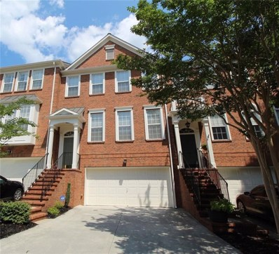 4889 Payson Terrace SE, Atlanta, GA 30339 - #: 6600168