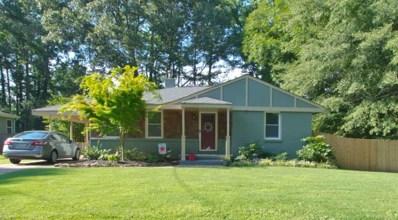 1078 Pinehurst Drive SE, Smyrna, GA 30080 - #: 6600313