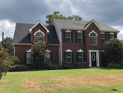613 Cypress Estates Cove, Jonesboro, GA 30238 - #: 6600867
