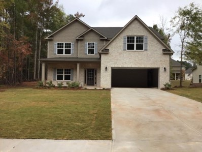 231 Lotus Circle, Mcdonough, GA 30252 - #: 6600886