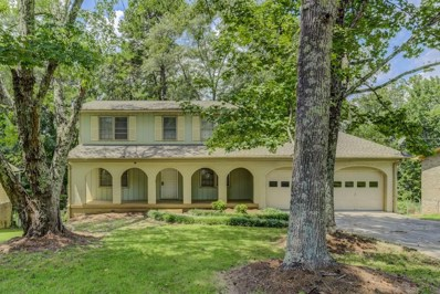 515 Rue Montaigne, Stone Mountain, GA 30083 - #: 6601269