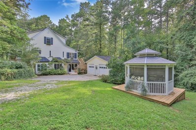 510 Aiken Drive, Dallas, GA 30157 - #: 6601594