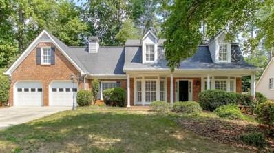 1057 Princeton Walk NE, Marietta, GA 30068 - #: 6601813