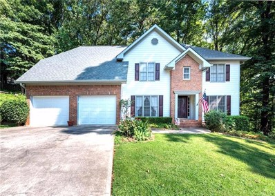 408 Summerchase Way, Woodstock, GA 30189 - #: 6602213